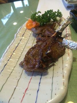 东渡铁板烧自助餐(新华店)的图片