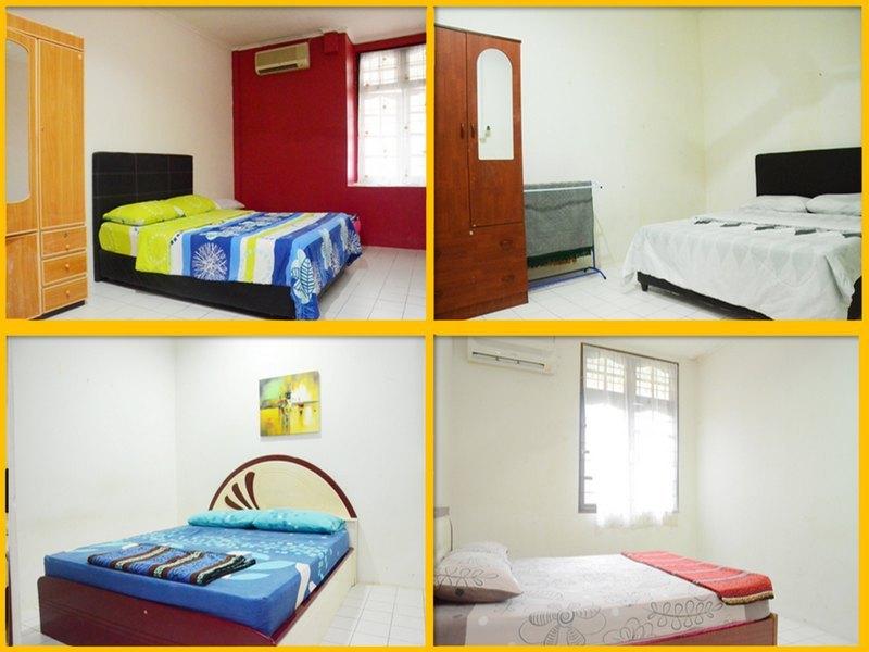 辛加赫塞勒萨穆斯林假日之家酒店(Singgah Selesa Muslim Vacation Home)