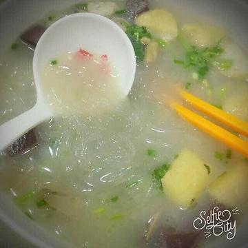 妯娌老鸭粉丝汤(南禅寺店)