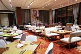 昆明华邑酒店鲜艳餐厅