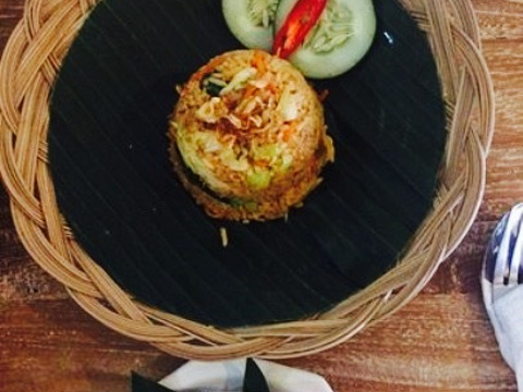 Cafe Bali旅游景点图片