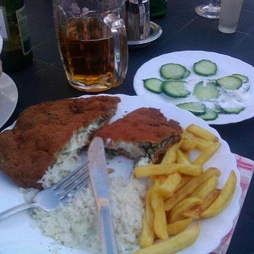 Vidocq Restaurant