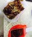 食泉姜母鸭(龙山寺店)