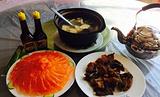 玉水寨丽江源餐厅