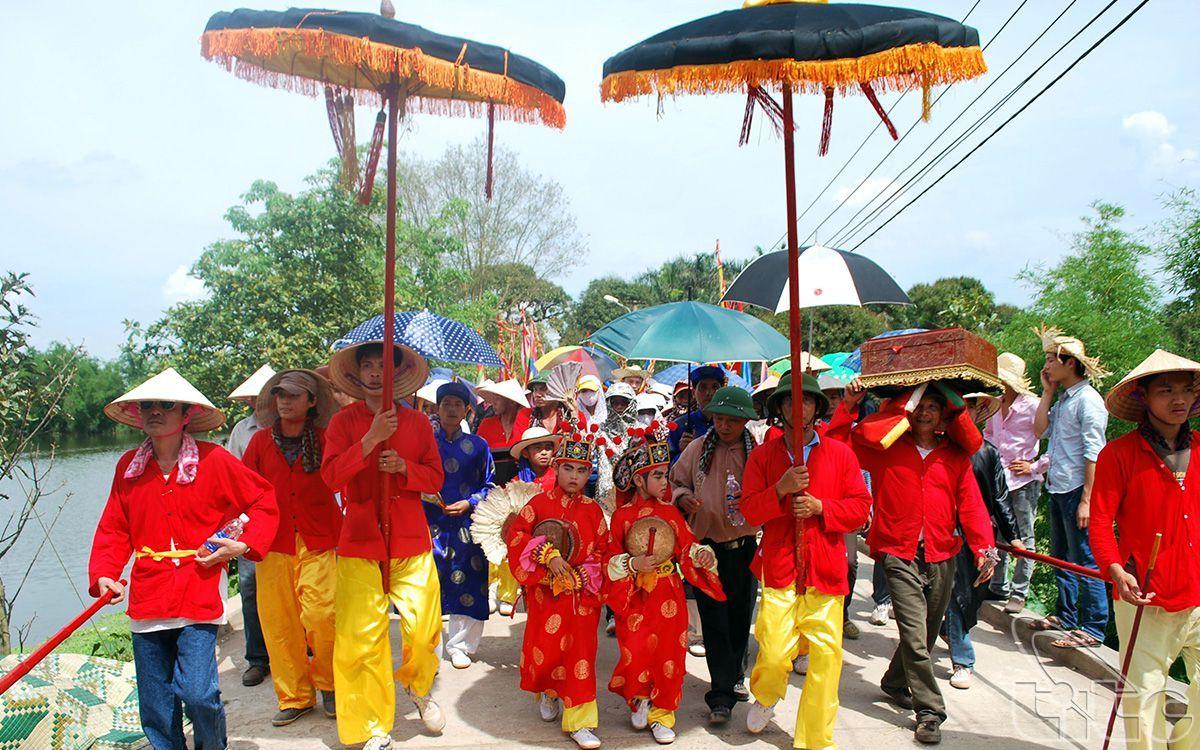 Giong节