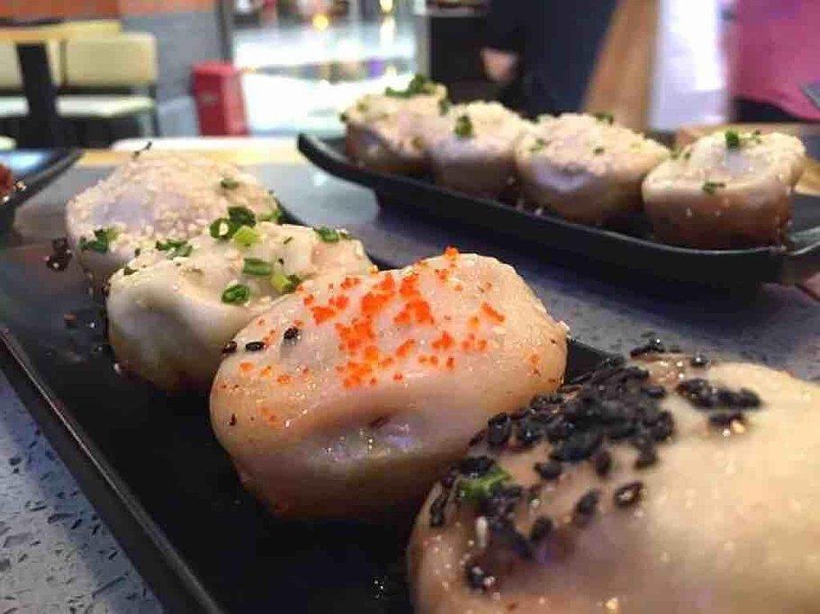 老上海弄堂菜馆(永新店)