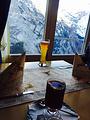 Panoramic Restaurant Alpina