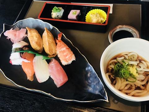 北海道魚鮮水産(奈良三条通り店)