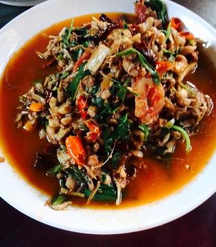 舂木瓜傣味餐厅