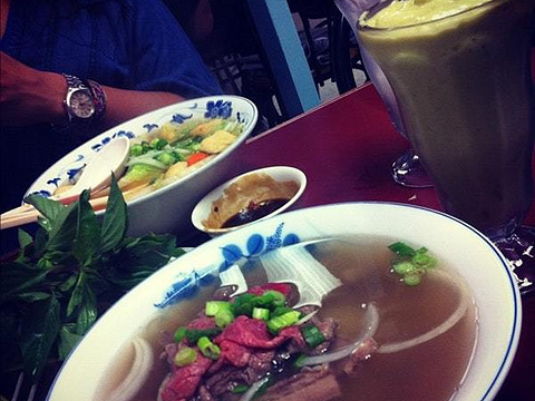 Pho Tien Thanh旅游景点图片