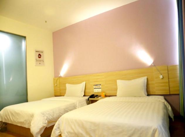 7天酒店重庆巫山广东路店