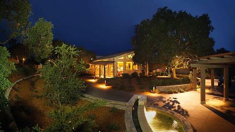 卡梅尔谷牧场酒店