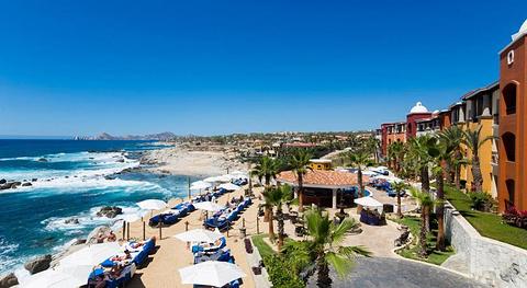 Best 1Br Ocean View Studio in Cabo San Lucas