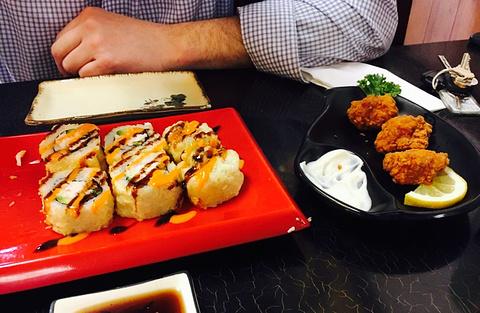 October Authentic Asian Cuisine