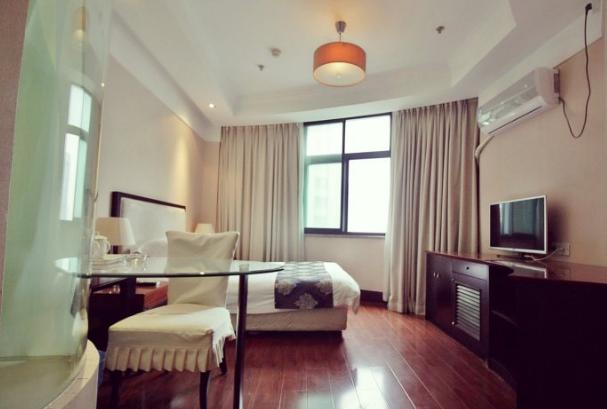 上海恒升苑酒店式公寓