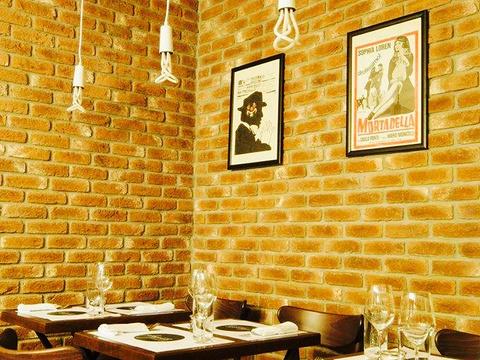 Segreto Pasta & Grill旅游景点图片