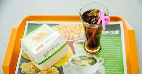 汉丞西式快餐