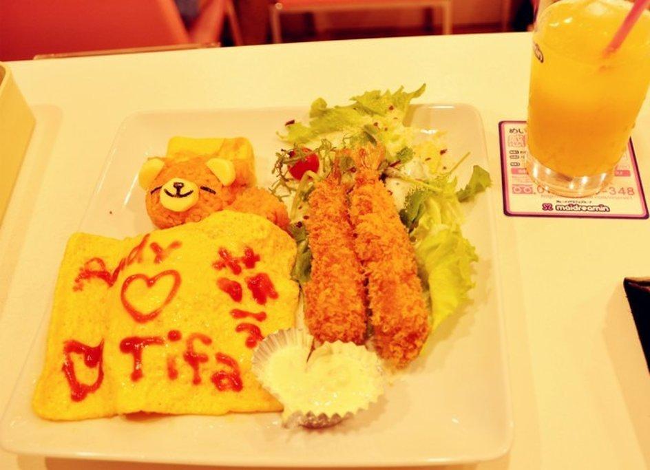 AKB48 女仆咖啡厅
