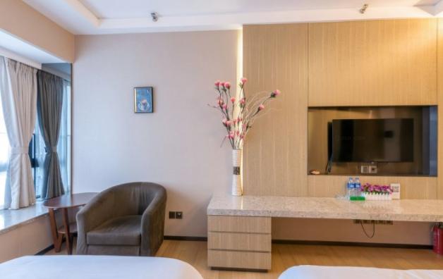 广州拉美国际公寓