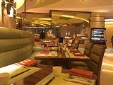 厦门希尔顿逸林酒店圆聚自助餐厅