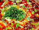 秦厨子鲜锅鱼