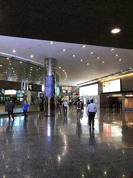 会展中心商场