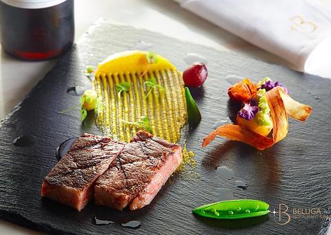 BELUGA 法式餐厅 - BELUGA restaurant&bar