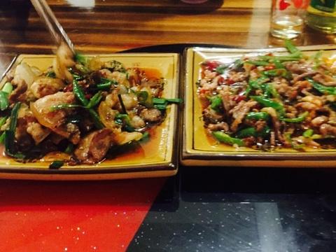 豆浆鸡火锅旅游景点图片