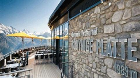 Restaurant Schynige Platte