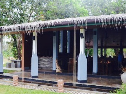 Thidas Arana Restaurant旅游景点图片