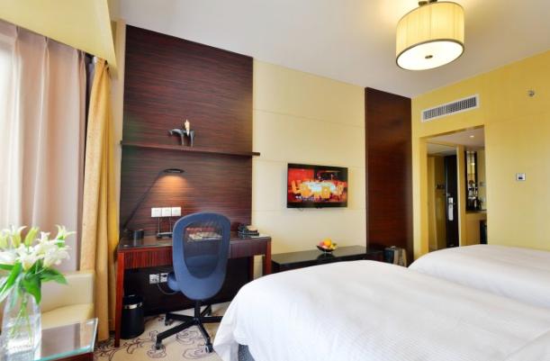 石家庄国际大厦酒店