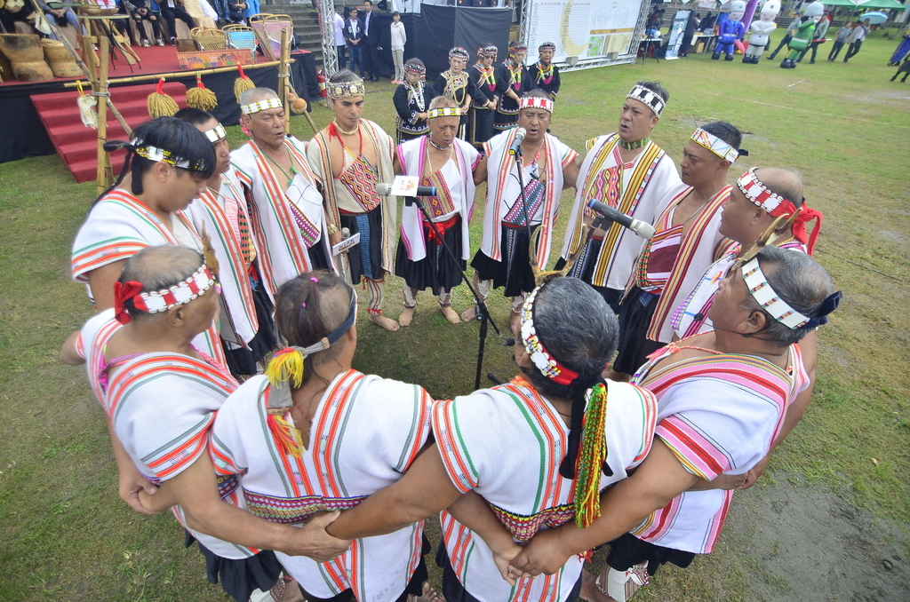 娜鲁湾文化节