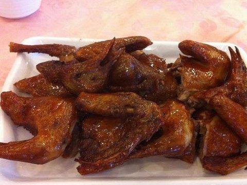 五谷芳乳鸽王大梅沙总店