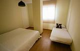 马来斯胡姆公寓