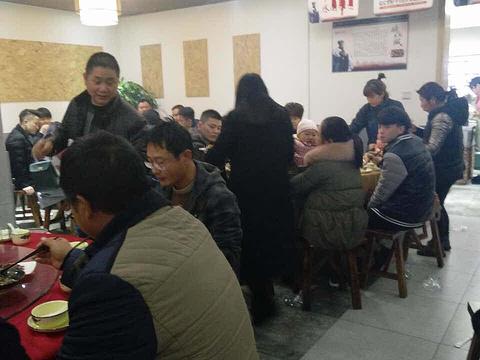 诸葛烤鱼(海盐店)旅游景点图片