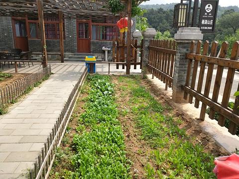 梨木台栖湖山庄精品农家院旅游景点图片