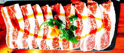 盛和火爐炭火烤肉专门店
