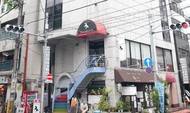 东京驹込巴瑟旅舍