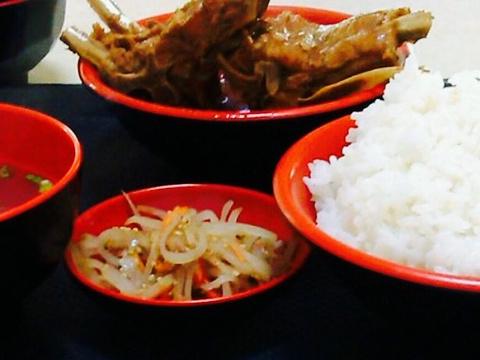 排骨米饭旅游景点图片