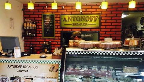 Antonoff Bread Co.