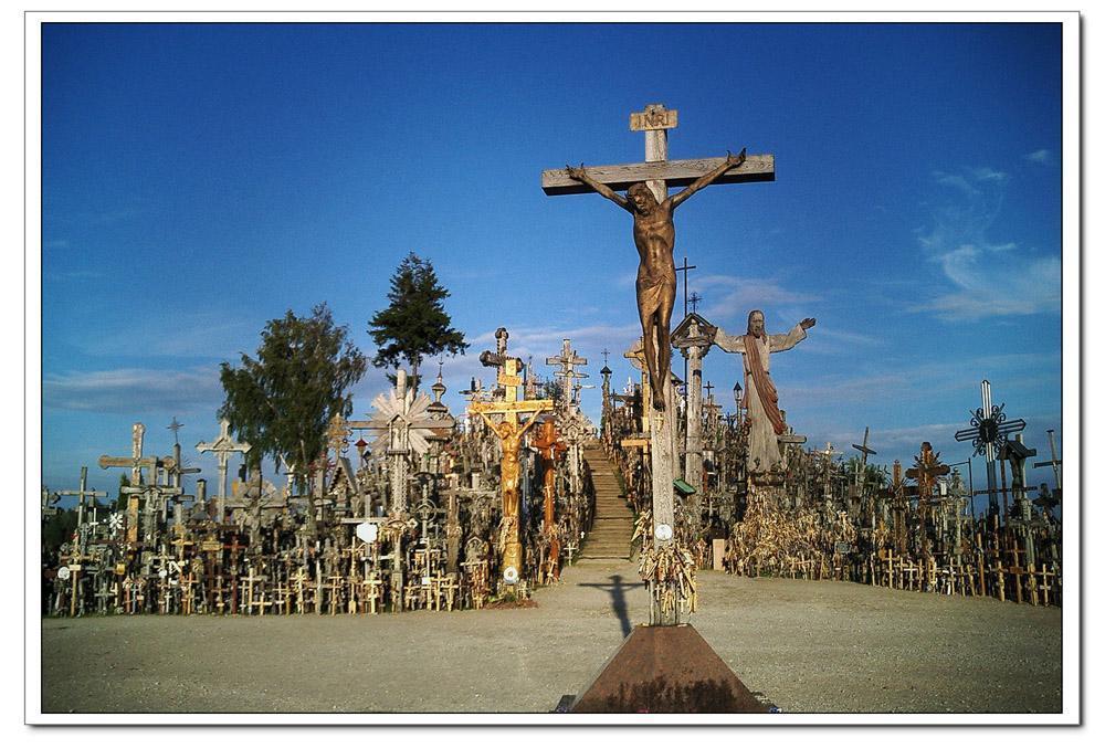圣十字架节