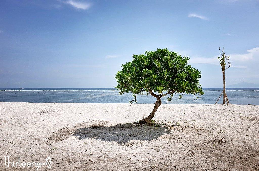 吉利特拉旺岸岛