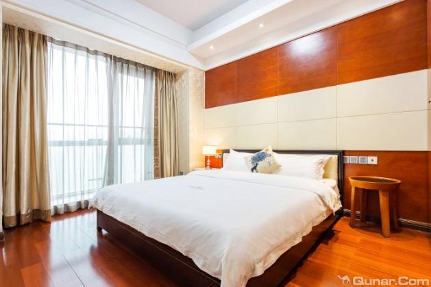 Q加•重庆游乐美公寓
