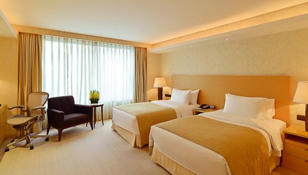武汉马哥孛罗酒店