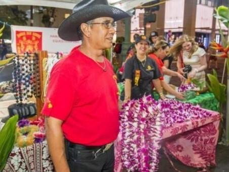 Waikik音乐节