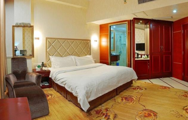 凯莱熙酒店