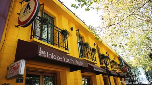 杭州柳湖小筑国际青年旅舍