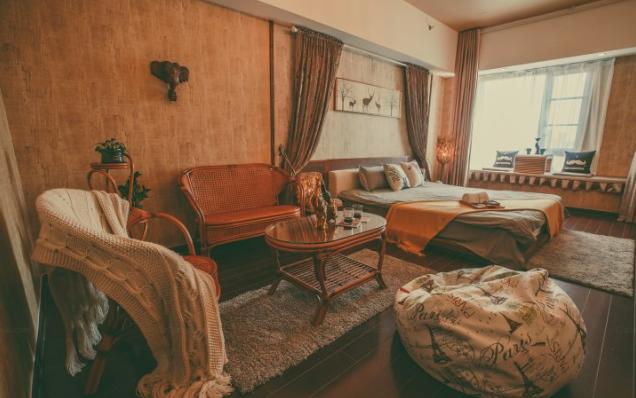 武汉6.空间创意酒店