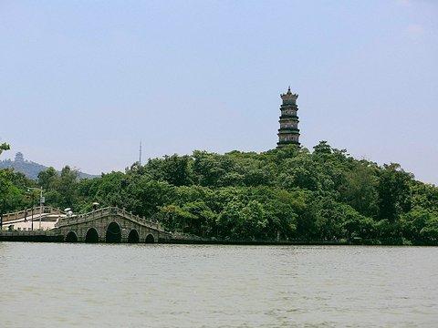 惠州轻松悠闲两日文化之旅