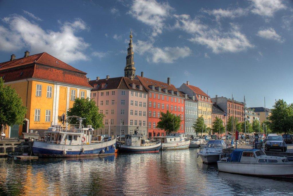 自由生活,哥本哈根创意体验之旅